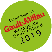 Button Gault&Millau 2019